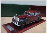 1/18 Rolls-Royce 1950 Phantom IV,Chassis 4AF2