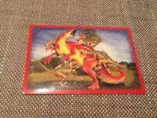 #60 Panini Dinosaurs Like Me sticker / unused