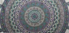 New Indian Cotton DoubleSuper King Size Bed Sheet tapestry Animal  Print
