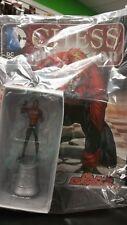 DC COMICS EAGLEMOSS CHESS COLLECTION PIECE + MAG #93 GUY GARDNER WHITE BISHOP