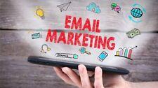 USA // UK //CA 1 Million Email Database List for Business Marketing