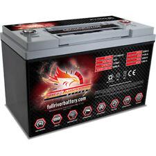 Full Throttle FT1100-31 Group 31 AGM Power Cell Car Audio Battery