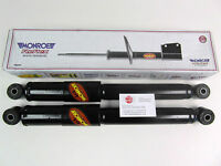 fits: SUZUKI JIMNY 1998 on **PAIR of MONROE ADVENTURE REAR SHOCK ABSORBERS**