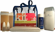 Professional Mobile Wax Roll On Kit - Beauty Image - Made in Spain