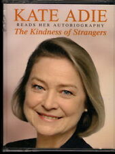 Audio book - The Kindness Of Strangers by Kate Adie    -     Cass   -   Abr