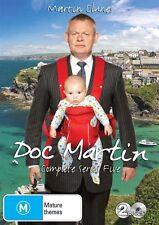 DOC MARTIN Season 5 : NEW DVD