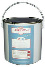 Liming Wax  ~  Trade Size 2.5 Liter a Classic  Wax product by Flag Paints