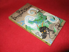 The DRAGON STONE ~ Ruth Manley  Sc  S-C-A-R-C-E  Sequel to The Plum-Rain Scroll