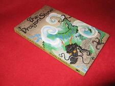 The DRAGON STONE ~ Ruth Manley  Sc  S-C-A-R-C-E  Sequel to The Plum-Rain Scroll