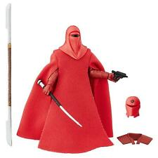 """STAR Wars The Black Series 3.75/"""" dell/'Imperatore Guardia Reale Action Figure"""