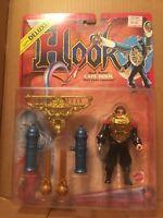 Hook Captain Hook Skull Armor Figure MOC Mattel 1991