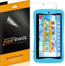 3X SuperShieldz Clear Screen Protector Saver for Kurio Next 7 inch