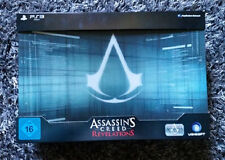 Assassin's Creed Revelations - Animus Edition Sony Playstation 3 Collector RAR