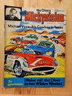 Walt Disneys Mickyvision - Heft 4 - 21. Februar 1966  (A82)