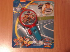 Race Whistle Paw Patrol All-Stars Nickelodeon - NEW
