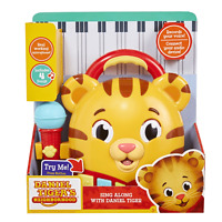Daniel Tiger's Neighborhood Sing Along Songs Toy NEW