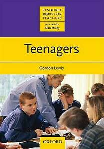 Teenagers by Gordon Lewis (Paperback, 2007)