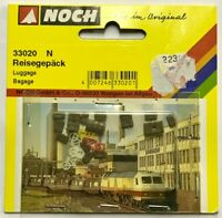 Noch 33020 N Luggage Assorted