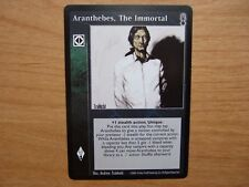 Aranthebes, The Immortal (VTES- Anarchs)