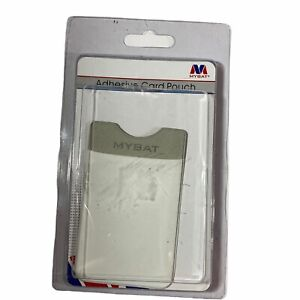 Adhesive Sticker Back Cover Card Holder For iphone samsung Cell Phone