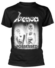 Venom 'Possessed' (Black) T-Shirt - NEW & OFFICIAL!