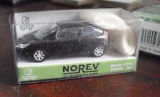 Norev France Sa Ho 1/87 Citroen Car 155490 Nip