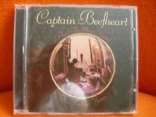 CD – CAPTAIN BEEFHEART & MAGIC BAND: BUDDAH YEARS – US PSYCH BLUES COMPILATION