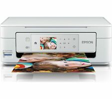 EPSON Expression Home XP-445 All-in-One Wireless Inkjet Printer White