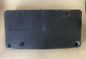 ⭐️2008-2011 Mercedes-Benz C300 C-CLASS Replacement Front Plate Bracket OEM✅
