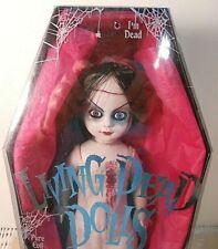 Living Dead Doll Bride of Valentine Series 3 yr. 2000 #99921