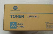 Konica Minolta Cyan Toner For A C 451 Color Copier