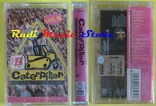 MC CATERPILLAR VOL.5 compilation SIGILLATA 2002 MODENA CITY RAMBLER PACI no cd