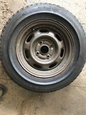 Toyota Celica Spare Tire Wheel 1976