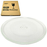 Compatible with LG//Goldstar 1B71961F Microwave Glass Turntable Tray Replacement for LG//Goldstar MV1515B Microwave Glass Plate 12 3//4 325mm