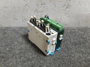 Panasonic PLC Control Unit FPG-C32T2H w/ AFP0401-A  Converter Unit P131