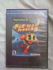 Pac-Man World 2 (Nintendo Game Cube, 2002) - European Version