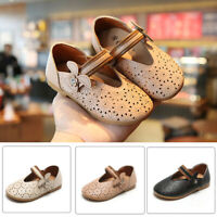 Girls' Princess Shoes Hollowed Out Infant Kids Baby Cute Casual Shoes Sandals