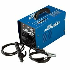 Draper 130A 230V Turbo Arc Welder 53084