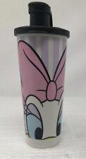 Tupperware Disney Daisy Tumbler W/ Lid