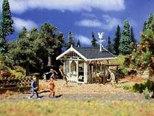 Vollmer H0 Gartenhaus Pavillon 1:87 H0 Bausatz Model Kit 5137