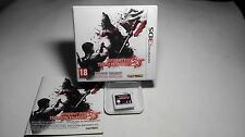 RESIDENT EVIL THE MERCENARIES 3D ( NINTENDO 2DS - 3DS) M22