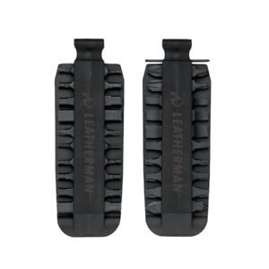 Leatherman Bit Kit Set - 21 Double Ended Bits for Multi-Tools