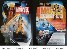 Marvel Universe Astonishing Wolverine Serie 3 wave 025 x-men