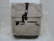 EASTPAK Backpack Macnee Into Sand BNWT