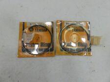 Yamaha EL433 TL433 SL433 SS433 SW433 818-11611-10-00 Ring, Piston 1St