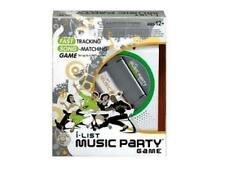 Hasbro - I-List Music Party Game - New In Box