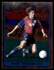 Panini Calciatori 1992-1993 Enzo Francescoli No. 15