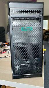 HPE Proliant ML110 Gen10 Xeon 5215, 64GB RAM, HotPlug 8SFF, 800W PSU, no HDD