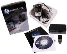 HP US Wireless Audio Kit Extender New Retail QF299AA