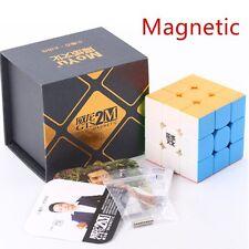 CuberSpeed MoYu WeiLong GTS2 M stickerless 3x3 Magic cube magnetic MoYu WeiLong